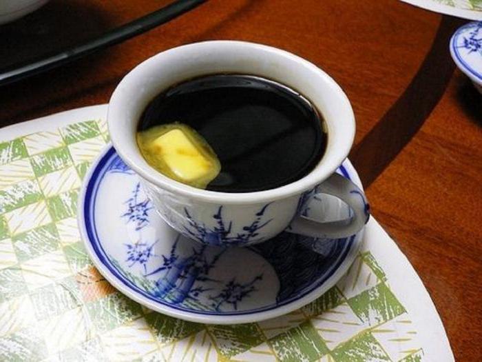 на диете кофе с сахаром